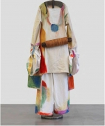 Alexis Teplin Costume P (Lino), 2014