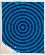 Witness (Blue), 2015