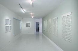 """""""Water Has A Memory"""" Exhibition"""