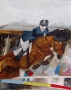 Lady Jockey, 2009