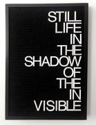 Maynard Monrow Untitled (Shadow Invisible), 2020