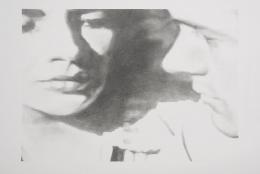 Judith Eisler, Liz and Rock, 2014