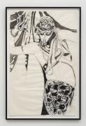Elisabeth Kley, Snake Fingers, 2004