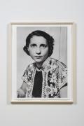 Number 13: Maria, 2015, Archival pigment print