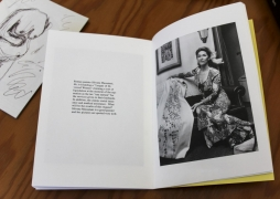 """Amy Bessone """"In the Century of Women"""" limited edition publication"""