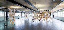 Arch (The Politics of Fragmentation),20th Sydney Biennale