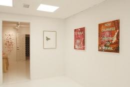 """Installation View """"Kismet"""""""