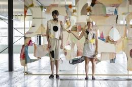Arch (The Politics of Fragmentation)20th Sydney Biennale