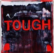 Betty Tompkins Tough, 2014