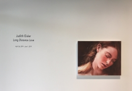 "Judith Eisler ""Long Distance Love"""