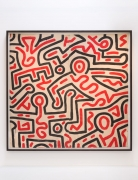 Keith Haring, Untitled, 1984
