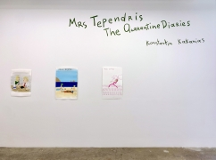 Mrs. Tependris: The Quarantine Continues