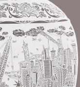 Vase-re(possession) detail