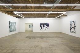 Judith Eisler, Close-Ups & Two Shots, 2015