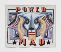 Karen Carson Power Mad, 2011