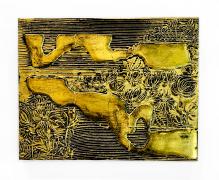 Nancy Lorenz, Landscape Study, 2018-2019