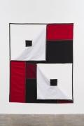 Karen Carson Red, Black, White, 1972 - 2016