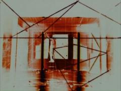 Painting Room Lights, 1981