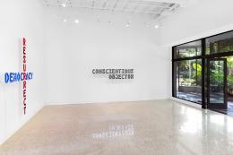 Installation View, GAVLAK Palm Beach, 2020