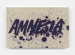 Amnesia, 2017