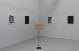 Installation View,Absurdist Logic, 2018, GavlakLos Angeles