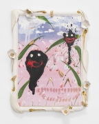Alex Anderson, Stains on a Pretty Landscape, 2019
