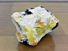Alexis Teplin, Lemon, 2013