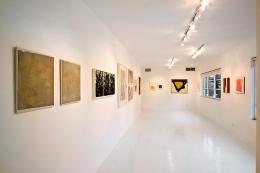 "Installation View ""My Echo My Shadow"""