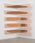 Walead Beshty - Copper Surrogate
