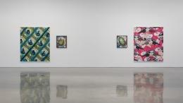 Lari Pittman - Portraits