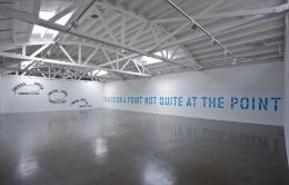 Lawrence Weiner, Regen Projects
