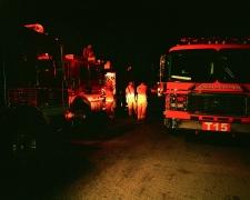 Catherine Opie - Firefighters
