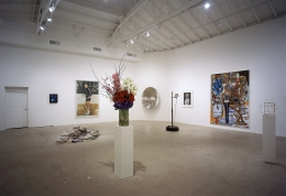 Regen Projects, Inaugural Exhibition
