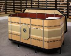 Andrea Zittel, A-Z Timeless Chamber: Model 004