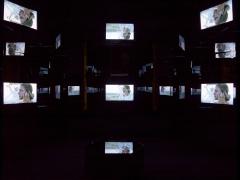 Doug Aitken - Black Mirror