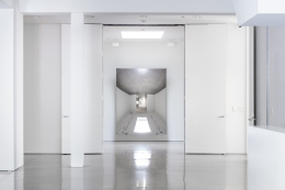 Anish Kapoor at Regen Projects
