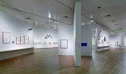 Lawrence Weiner Stedelijk