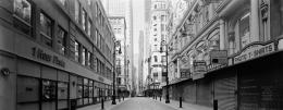 Catherine Opie - Wall Street