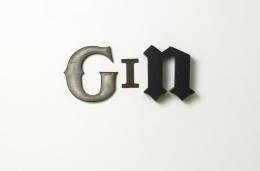 Jack Pierson - Gin