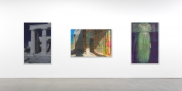 James Welling - Archaeology