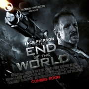 Jack Pierson - The End of the World