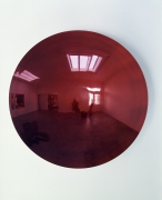 Anish Kapoor, Blood Mirror III