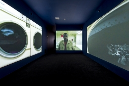 Doug Aitken - MOCA Electric Earth