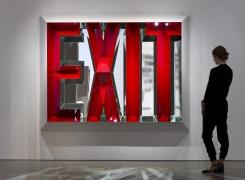 doug aitken - exit (large)