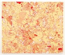 Sue Williams, Detritus and Yellow