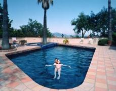 Catherine Opie, Miggi & Ilene, Los Angeles, California