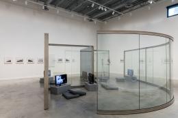 Dan Graham Cleveland Museum of Art