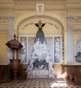 Lawrence Weiner Blenheim Palace