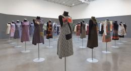 Andrea Zittel - Regen Projects 2011