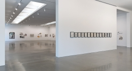Raymond Pettibon - Regen Projects